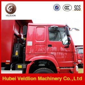 Sinotruk HOWO 25ton Dump Truck/ Tipper Truck pictures & photos