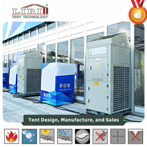 Air Conditioners Large Tent Hall for Exhibition pictures & photos