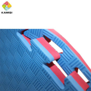 High Quality Anti-Slip Gym Foam Floor Mats for Taekwondo pictures & photos