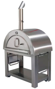 Outdoor Woodfired Pizza Oven for Australia Market pictures & photos