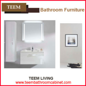 Mirrored Cabinets Type and Modern Style Bathroom Vanity pictures & photos