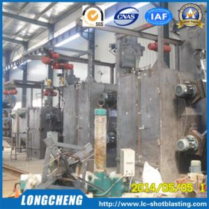 Professional Double Hook Sand Casting Equipment