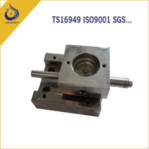 Steel Parts Machining Steel Casting Parts pictures & photos