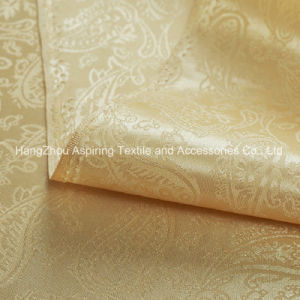 Jacquard Curtain Fabric, 100 Polyester Jacquard pictures & photos