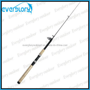Entry Level Fiber Glass Spin Rod pictures & photos
