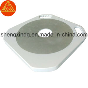 Wheel Alignment Turntable Turnplate Bottom Plate Parts Accessories Fittings Sx369 pictures & photos