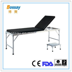 Sale Promotion Hospital Examination Bed Patient Examination Bed pictures & photos