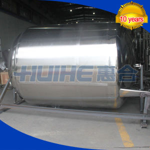 Yogurt Aging Tank/ Cold and Hot Cylinder (tank) pictures & photos