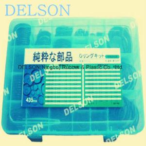 NBR O Ring Kit for Komatsu 33size 435PCS Rubber Seal pictures & photos