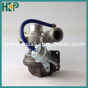 Turbo/Turbocharger for Gt25 730237-5009 1118010-541-0000 pictures & photos