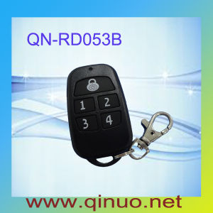 Fixed Code Auto-Scan Copy Remote Control Qn-Rd053b pictures & photos