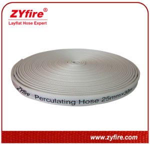 EPDM Lining Fire Hose - Thicker Hose pictures & photos
