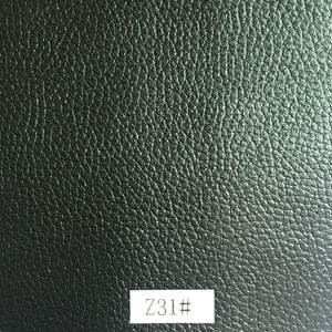 Synthetic Leather (Z31#) for Furniture/ Handbag/ Decoration/ Car Seat etc pictures & photos