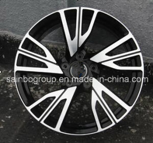 16-20 Inch Diameter and 4 Hole Alloy Rim Wheels (101) pictures & photos