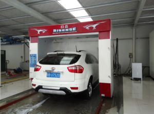 Automatic Touch Free Car Care Equipments pictures & photos