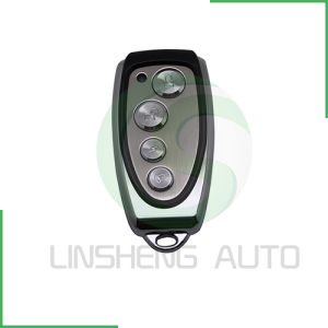 Motorcycle Security with Quality Stainless Steel Remotes pictures & photos