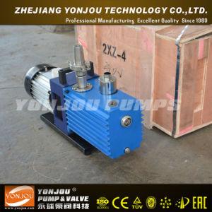 Rotary Slice Air Circulation Vacuum Pump pictures & photos