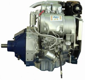 Air Cooled Deutz Diesel Engine (F2L912) pictures & photos