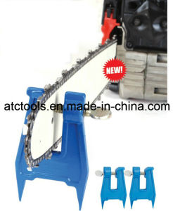 China Chainsaw Filing Vise Guide Bar pictures & photos