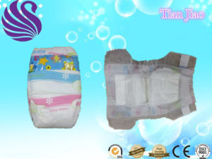 Wholesale Top Quality & Hot Sale Baby Diaper in Fujian pictures & photos