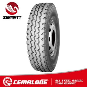 Heavy Duty Wholesale Truck Tire 12.00r24 pictures & photos