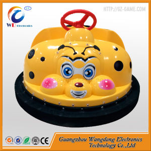 Cheap Price Colorful Lights Bumper Cars Amusement for Sale pictures & photos