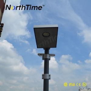 4 Rainy Days 650lm 12V 4ah 6W LED Solar Garden Light pictures & photos