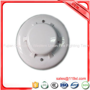 Photoelectric Smoke Detector with 2 Wires pictures & photos