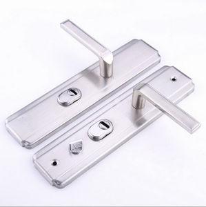 304 Stainless Steel Home Door Handle (ATC-286) pictures & photos