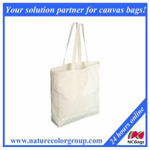 Cotton Market Shopping Bag for Promotional pictures & photos
