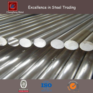 Ss304 Stainless Steel Round Bar (CZ-R16) pictures & photos