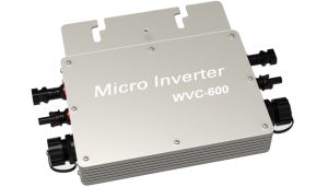 600W on Grid Tie Inverter for Solar Power System pictures & photos