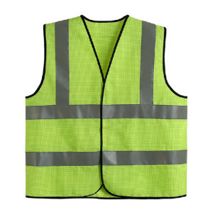 Reflective Vest with ANSI07 (C2524) pictures & photos