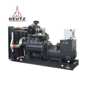 20kw -120kw Weichai Deutz Generator Set