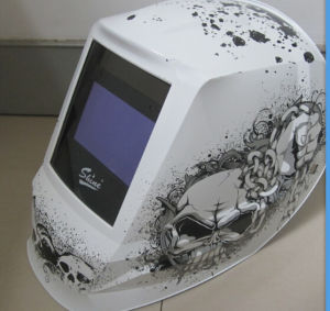 Welding Helmet - Welding Accessory/Parts (AS-2000F) pictures & photos