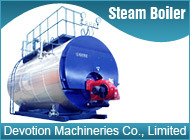 Safe, Reliable, Easy Operation Steam Boiler with Fully Protections pictures & photos
