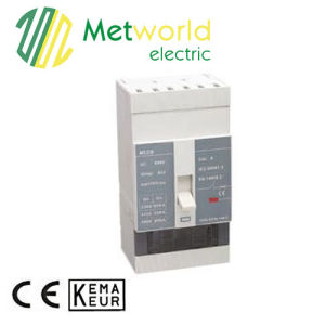 CE Certified MCCB Circuit Breaker Moulded Case Circuit Breaker Eaton pictures & photos