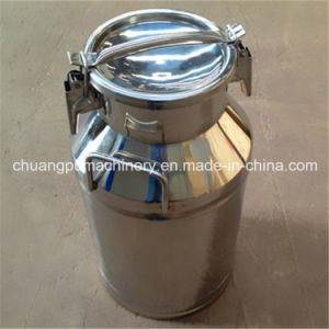 Stainless Steel Wine Bucket, Milk Bucket 50L pictures & photos