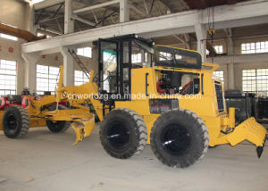 Earth Moving Machines China Made Grader pictures & photos