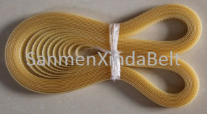 PU Timing Belt for Machine pictures & photos