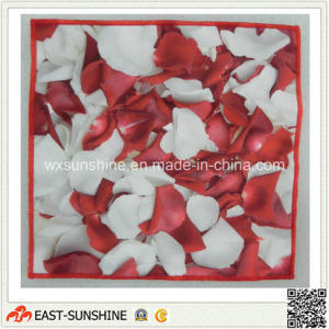 2017 New Personalized Beautiful Microfiber Clean Cloth (DH-MC0547) pictures & photos