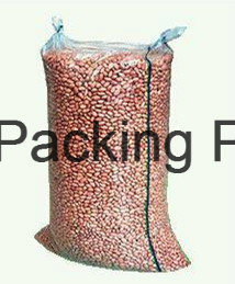 Transparent Polypropylene Woven Bag for Seed pictures & photos