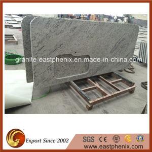 Hot Sale Polished Granite Stone Kitchen/Bathroom Worktops/Countertop pictures & photos
