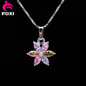 Latest Design Fashion Flower Design Pendant Charms pictures & photos