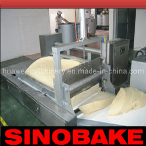 Automatic Dough Cutting and Feeding Machine pictures & photos