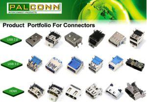 HDMI Connector pictures & photos