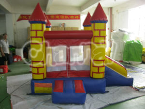 Mini Castle Inflatable Bouncy Castle Chb204 pictures & photos