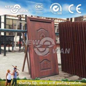 Steel Door / Steel Security Door / Stainless Steel Door pictures & photos