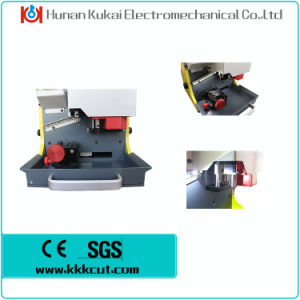 Professional Locksmith Tools Key Duplicating Machines Full Automatic Sec-E9 Key Cutting Machine pictures & photos