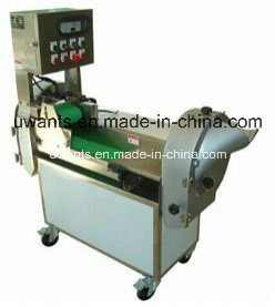 Hot Sale All Over The World Vegetable Cutting Machine pictures & photos